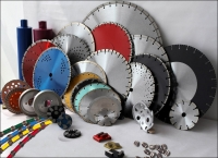 Grinding Tools (Grinding Wheels/Stones/Discs/Plates)